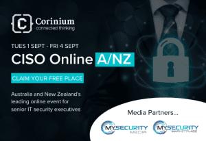 CISO Online ANZ