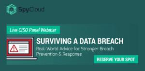 Surviving a Data Breach