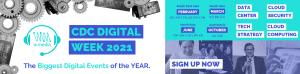 Cloud and Datacenter Digital Week 2021