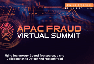 APAC Fraud Summit 2020
