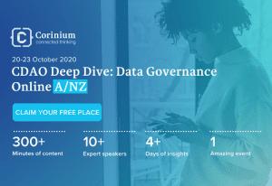 CDAO Deep Dive: Data Governance