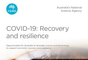 COVID-19: Recovery and resilience