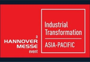 Industrial Transformation ASIA-PACIFIC 2020