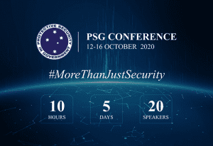 Protective Security in Government Conference 2020 – More Than Just Security