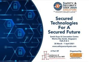 Safety & Security Asia 2021