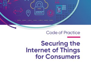 Securing the Internet of Things for Consumers