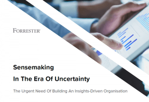 Sensemaking In The Era Of Uncertainty