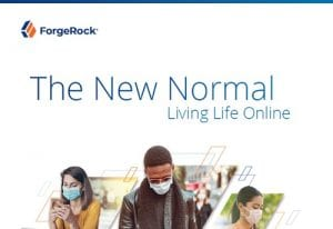 The New Normal – Living Life Online