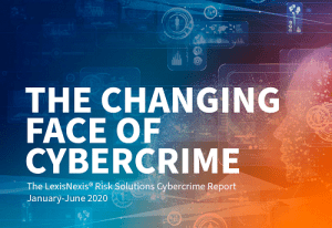 The changing face of cybercrime