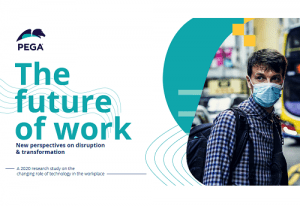The future of work: new perspectives on disruption & transformation