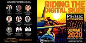 Riding the Digital Skies