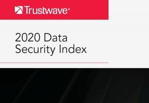 2020 Data Security Index