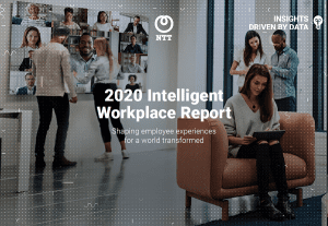 2020 Intelligent Workplace Report: Shaping Employee Experiences for a World Transformed
