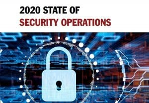 2020 State of Security Operations