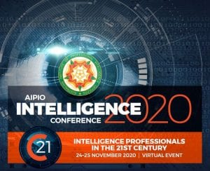 INTELLIGENCE 2020 CONFERENCE