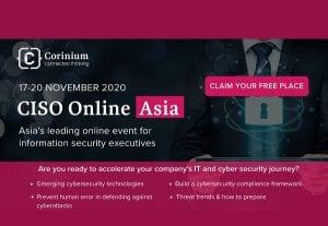 CISO Online Asia