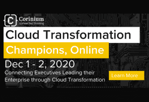 Cloud Transformation Champions, Online – EU