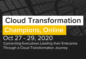 Cloud Transformation Champions, Online – US