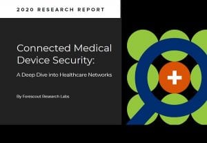 Connected Medical Device Security: A Deep Dive into Healthcare Networks