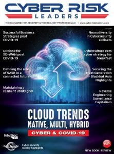 Cyber Risk Leaders Magazine – Issue 3, 2020