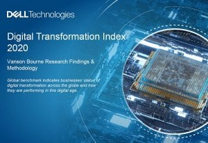 Digital Transformation Index 2020