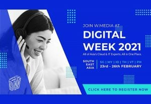 Cloud and Datacenter Digital Week 2021