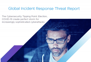Global Incident Response Threat Report