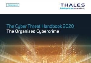 The Cyber Threat Handbook 2020: The Organised Cybercrime