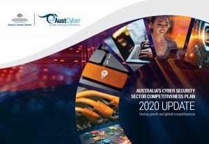 2020 Update to Australia's Cyber Security Competitiveness Plan