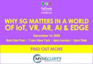 Why 5G matters in a world of IoT, VR, AR, AI and Edge
