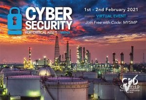 Cyber Security for Critical Assets MENA Summit