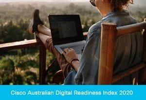 Cisco Australian Digital Readiness Index 2020