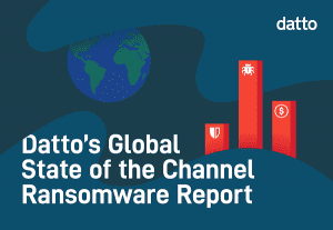 Global State of the Channel Ransomware Report
