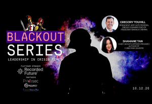 Blackout Series – Leadership in Times of Crisis – Episode 2