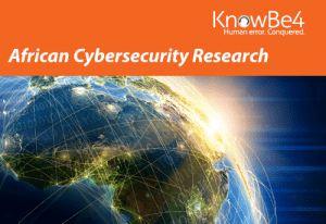 African Cybersecurity Research Report