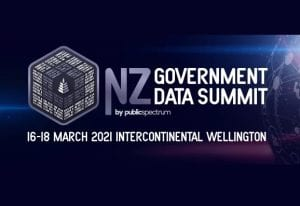 3rd Annual NZ Government Data Summit
