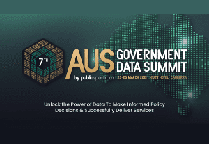 7th Annual Australian Government Data Summit 2021
