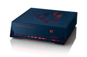 Crystal Eye UTM Gateway Enterprise Series 25