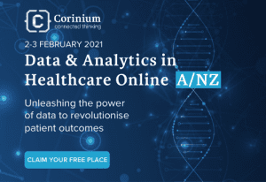 Data & Analytics in Healthcare Online