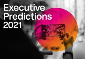 Executive Predictions 2021