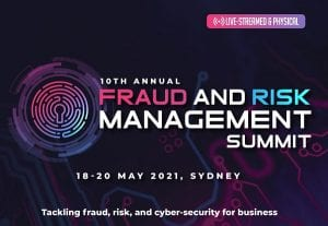 10th Annual Fraud & Risk Management Summit 2021