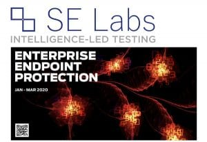 SE Labs endpoint protection report, January – March 2020
