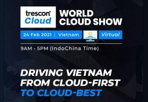 World Cloud Show – Vietnam
