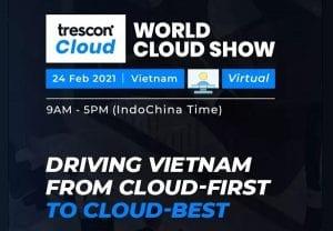 World Cloud Show – Vietnam