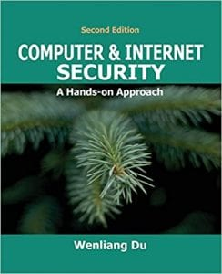 Computer & Internet Security: A Hands-on Approach 2nd Edition