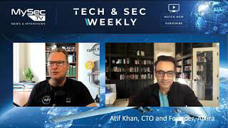 On-demand Cloud Network as-a-Service (CNaaS) – Interview with Atif Khan, CTO & co-Founder, Alkira