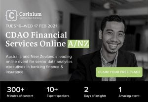 CDAO Financial Services Online A/NZ
