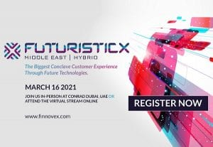 FuturistiCX Hybrid Conclave