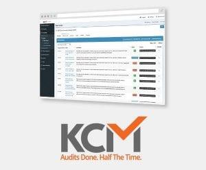 KCM GRC platform