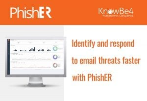 PhishER by KnowBe4